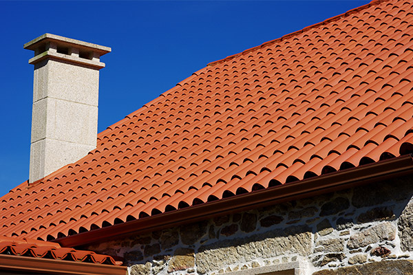 Insulated And Durable Cool Roof Systems